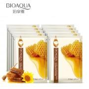 BioAqua Honey Nourishing Mask 10 Sachets