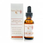 20% Vitamin C + Hyaluronic Acid + Ferulic Acid Face Serum