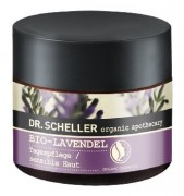 Dr. Scheller Bio-Lavendel Cream 50mL